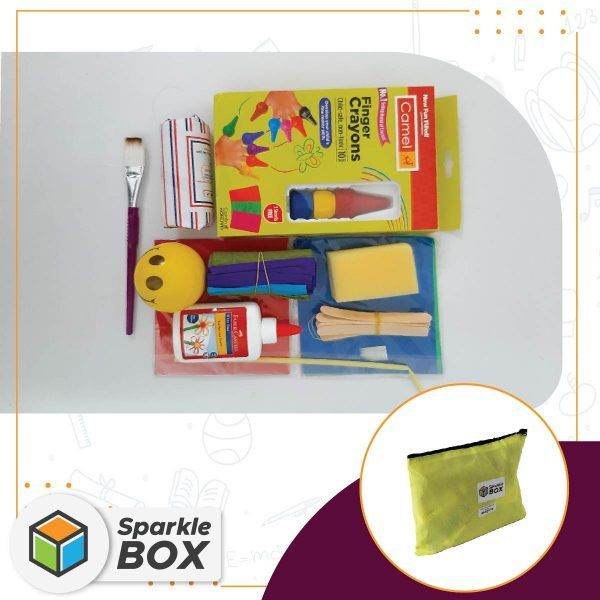 Buy Learning Kits for Kids