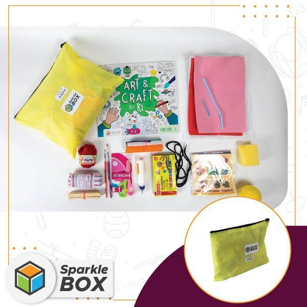 Buy Educational Kits for Students