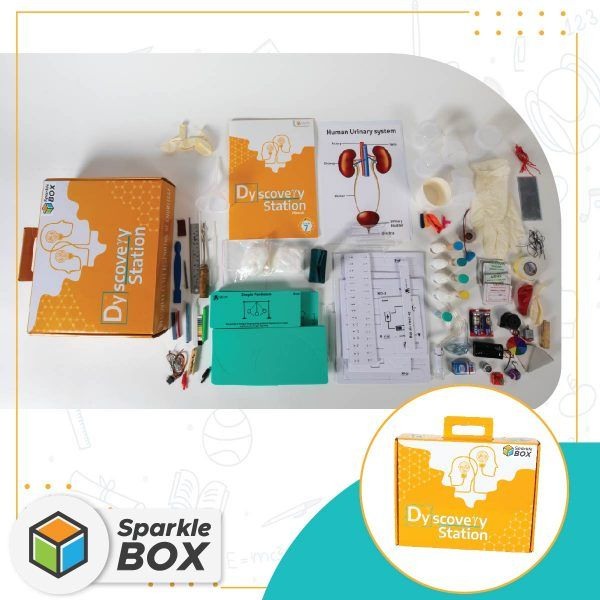 Learning Kits for Kids Online