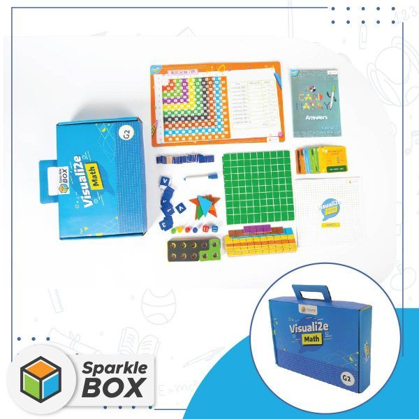 Buy Math Project Kit for Kids