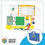 Math Project Kit for Kids Online