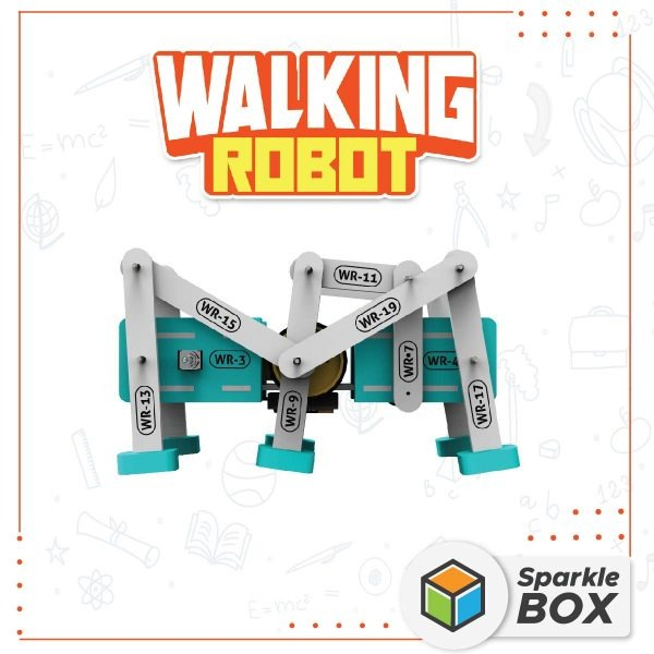 Buy Walking Robot for Kids Online