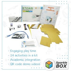 Shop Learning Kits For Kids Online