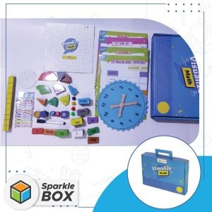 Math Kits for Kids Online