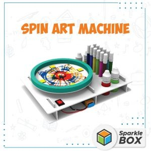 Buy Spin Art Machine for Kids Online