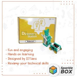 Educational Activity Kit For kids