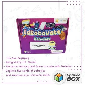 Buy Robotics Kit for Kids Online