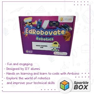 Shop Robot Kits for Kids Online
