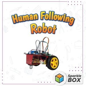 Buy Human Following Robot Online