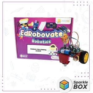Buy Human Following Robot for Kids Online