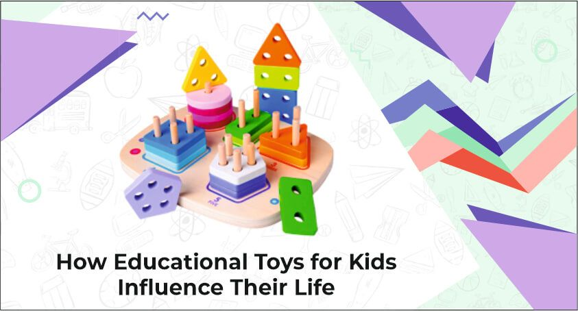 Educational Toys for 3-4 Years Old Kids