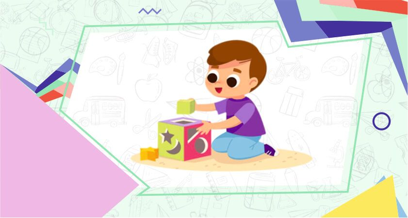 age appropriate educational toys for kids