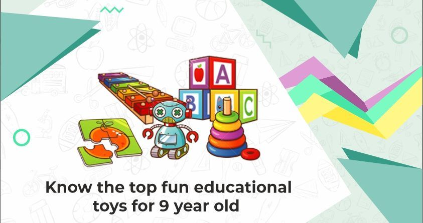 educational toys for kids in 2020