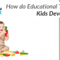 educational toys for 3 to 4 year old