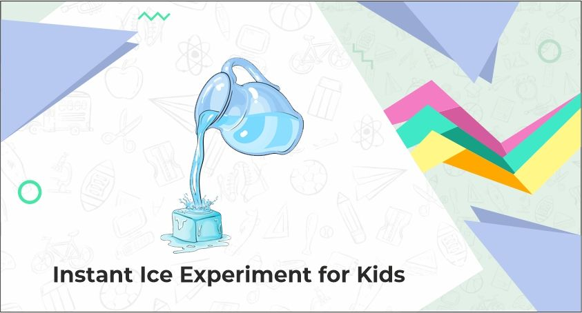Instant-Ice-Experiment-for-Kids