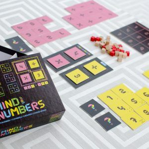 Mind Your Numbers (1)
