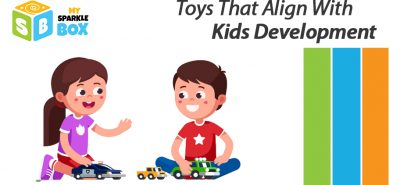 educational toys for kids to boost development