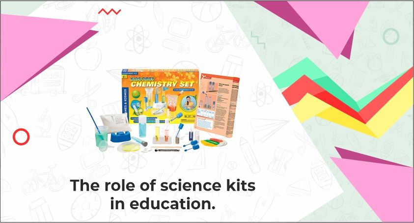 An image of a science kit.