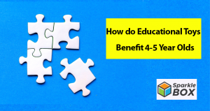 Educational toys for 4 to 5 year olds