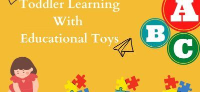 Educational toys for 2 year old