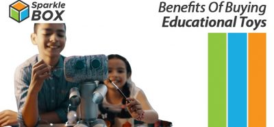 Benefits of buying science toys for kids