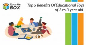 The Benefits Of Science Toys For Kids