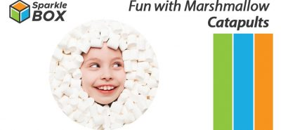 Bored of board games? Experiment with marshmallow