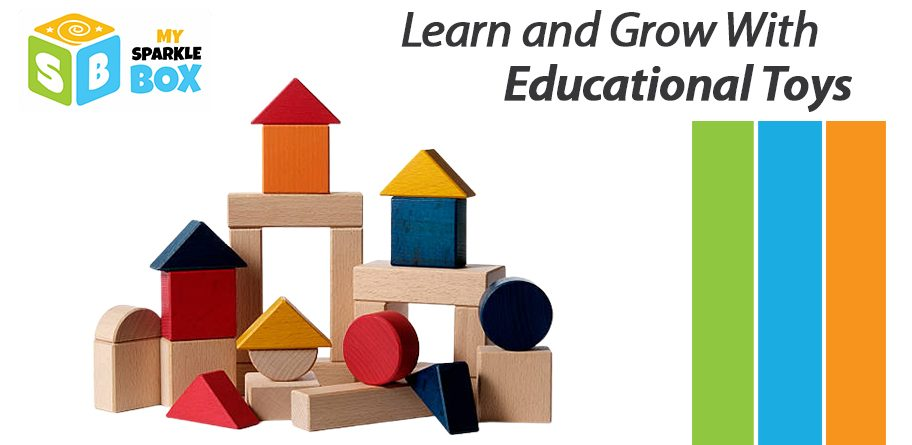 educational toys for 4 to 5 year old kids