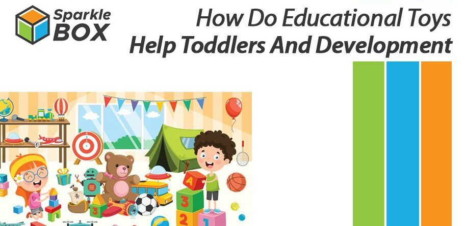 toddlers and development