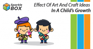 art and craft and kids