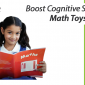 Benefits of math toys for kids