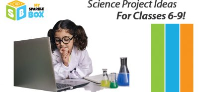 Science Project Ideas for seconday students