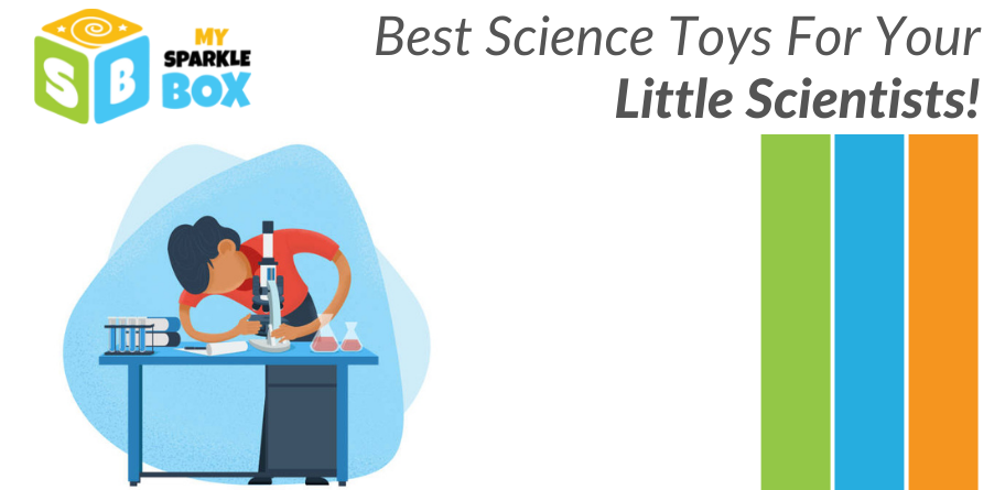 science toys