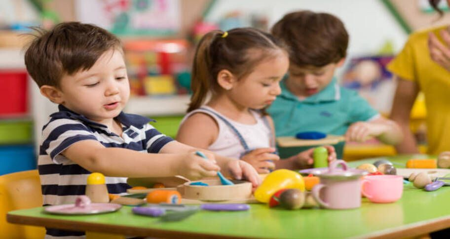 Science toys for kids increase creativity