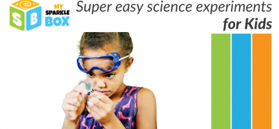 5 easy science experiments for kids that will blow your mind