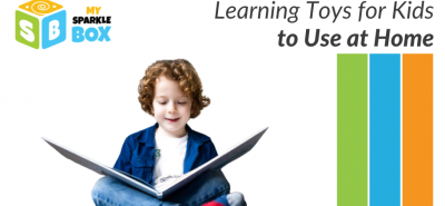 learning toys for kids to Use at Home