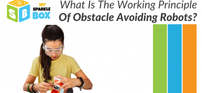 Working Principle Of Obstacle Avoiding Robots?