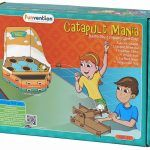 Funvention Catapult Mania Kit - 1