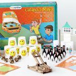 Funvention Catapult Mania Kit - 6