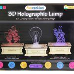 Holographic Lamp -1