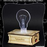 Holographic Lamp -4