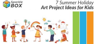 art project for kids ideas fun and easy - Sparklebox