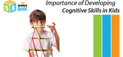 learn the importance of cognitive skills in children and how to develop them