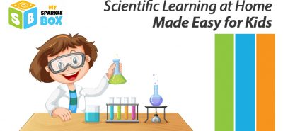 science experiments at home for kids of all ages