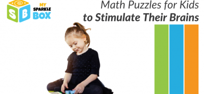 math puzzles for kids to Stimulate Their Brains
