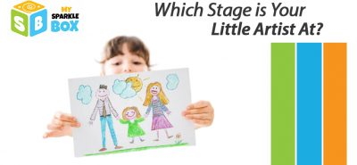 drawing for kids developmental stages