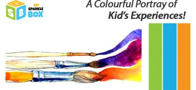 experiment with various types of art for kids