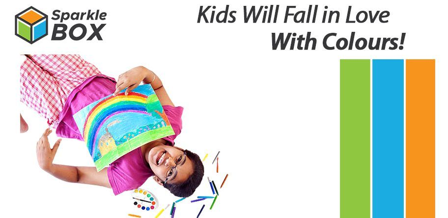 tips to teach kids art at home