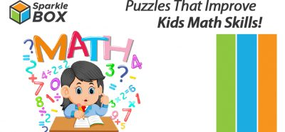 math puzzles that help your kids get better in math