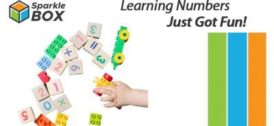 Numeracy math activities for toddlers